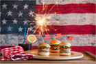 Patriotic Ideas to Celebrate the Fourth of July