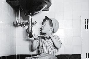 3 Quick Plumbing Under Pressure