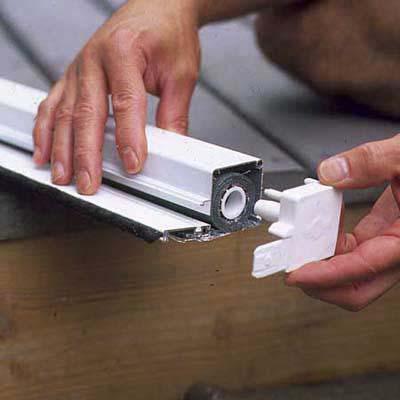 How to install a retractable screen door door design for Inside mount retractable screen door