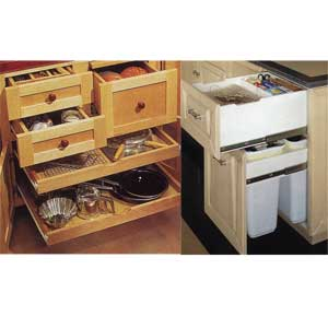 Storage Solutions For My Cabinets And Can Items | Cabinet Hardware ...
