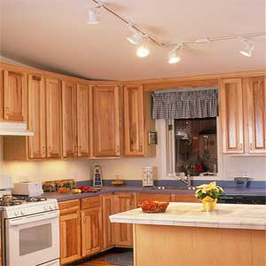 Kitchen on Light Up Your Kitchen   Kitchen Lighting   Kitchens   This Old