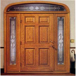 How To Pick A Front Door