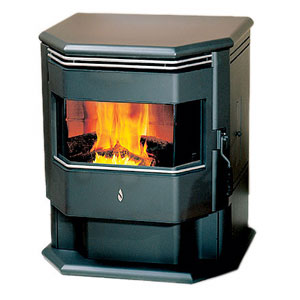 Corn Burning Stoves + Pellet Burning Stoves | Heaters, Stoves