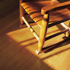 Home Tips : How to Repair Wood Floor Problems