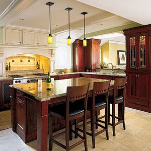 Kitchen Design Ideas Gallery on Ideas   Kitchen Design   Kitchen Design Ideas   Kitchen Design Photos
