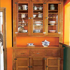 Small Kitchen Design on Small Kitchen Cabines And Kitchen