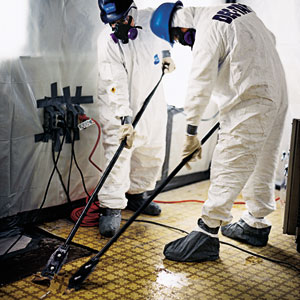 Siding Repairs Asbestos Siding Repair