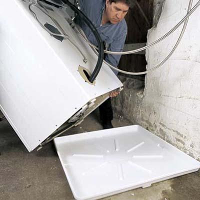 Appliance411: Installing a Washing Machine