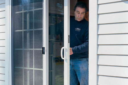 Sliding Door Tune Up Door Design Pictures