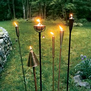 Outdoor Lighting Pictures