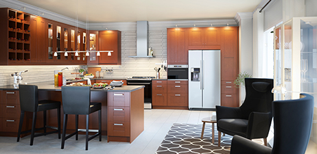 Thank you for entering your quiz results kitchen this for Kitchen design style quiz