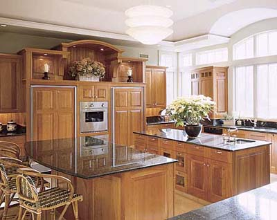Island Kitchens on Kitchen Islands   Photos   Islands   Kitchens   This Old House