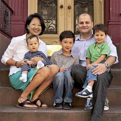 Il 70 Delle Famiglie Possiede Una Casa Maurizio Pesenti