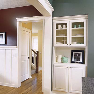 Interior Design Paint Colors