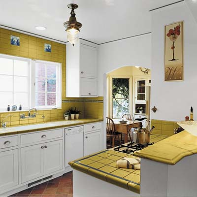 Kitchen Designers on Kitchen Tiles Design For Small Spaces   Kitchen Tile Backsplash Ideas