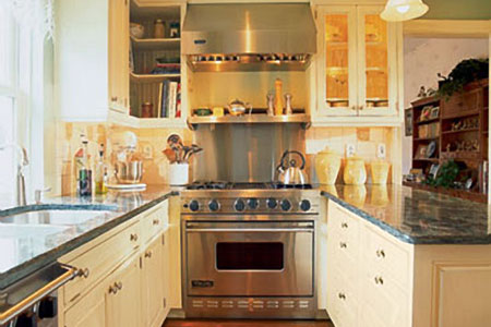 Small Galley Kitchen Design Layouts With Laundry Afreakatheart