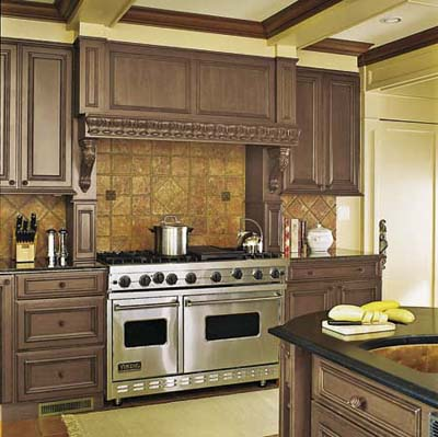 Kitchen Designers on Kitchen Custom Design    Kitchen Design Pictures