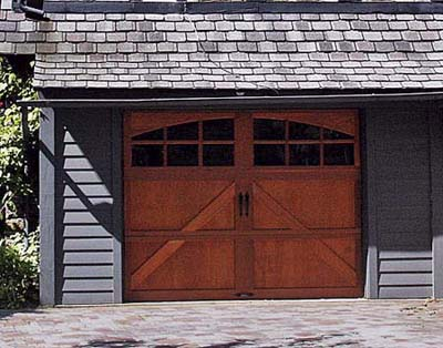 BARN STYLE GARAGE DOORS « WOOD DOORS