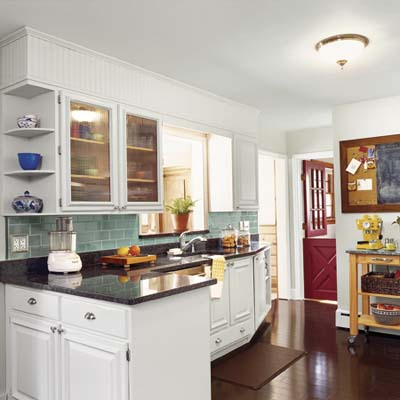 Reader Kitchen