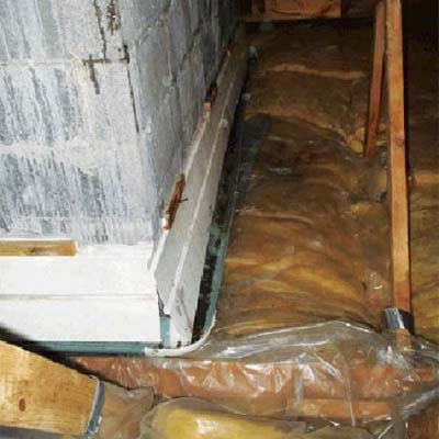 Chimney Leaking Into Attic Roofing Siding Diy Home