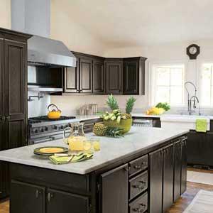 Modern Wood Kitchen Design