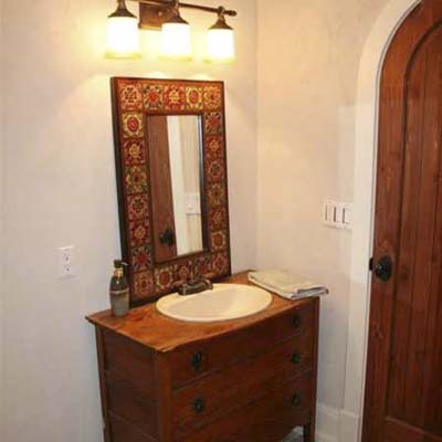 spanish style bathroom bathroom design ideas