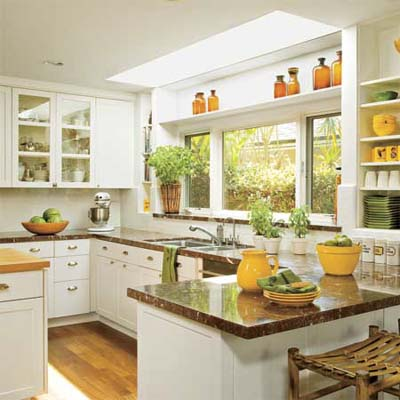 on Making A Kitchen That Lasts Simple Kitchen Design Timeless Style