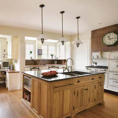 Kitchen Layout Design Tool on Layout Tools Efficient Kitchen Design Layout Design Kitchen Decorating