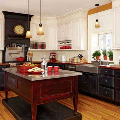 Enter to win up to 5 000 in our reader remodel contest for Win a kitchen remodel