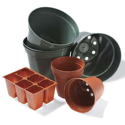 00 plastic pots أفكار جديدة  الرول الورقي حق السفرة ومناديل الحمام
