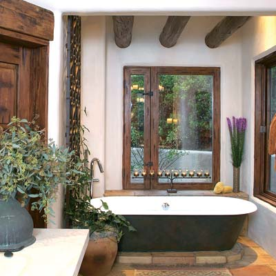 89 Best Images About Bathtubs On Pinterest Copper Bathtub Wood Bathtub And Bath Tubs