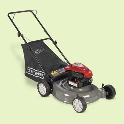 Mower won't stay running - Lawn Service Forum