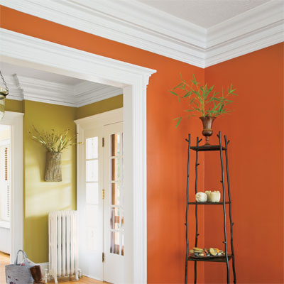 Inside Story Design Crown Molding Tips and Tricks