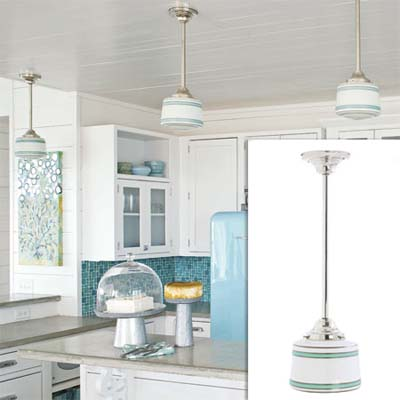 Schoolhouse Pendant Light on Schoolhouse Style Pendant Light