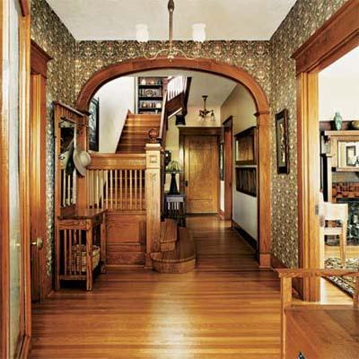 A 1908 Cottage Remodel