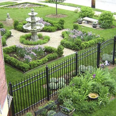 Pinterest victorian decorating ask home design for Victorian garden design ideas