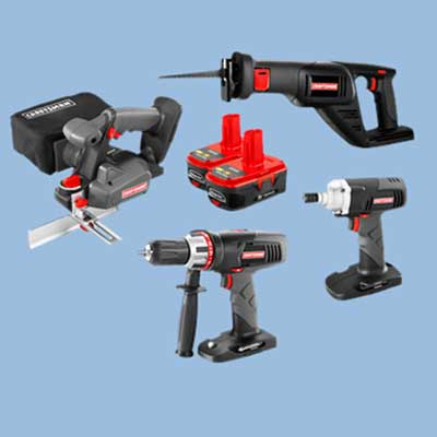Craftsman 11542 Review - Product Reviews and Reports