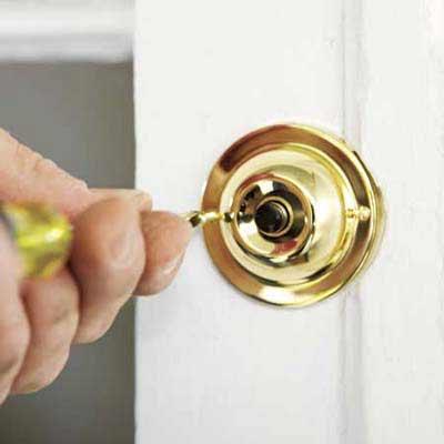 Fix a Doorbell