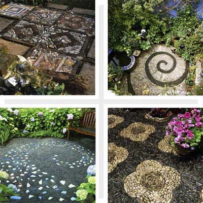 More free mosaic designs ideas and patterns