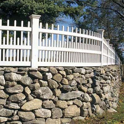 Designs For Fences For Homes