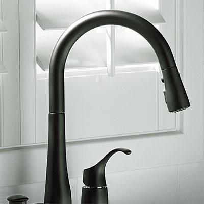 Faucet Types