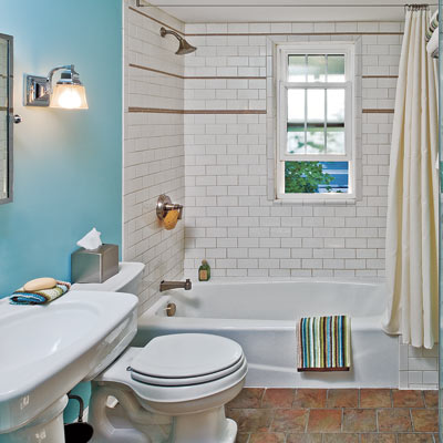 relaxing bathroom remodel