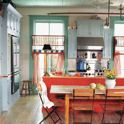 This old house pick the perfect paint color for Perfect paint color for kitchen