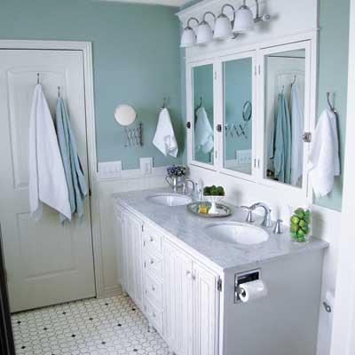 Bathroom Redo