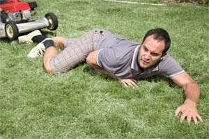 11 Ways Your Lawn Can Kill You