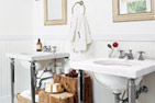 Create an Updated Victorian Bath