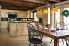 Farmhouse Kitchen Revival