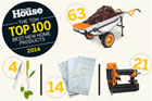 The TOH Top 100: Best New Home Products 2014