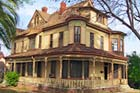 Save This Old House: California Queen Anne