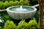 All About Garden Fountains